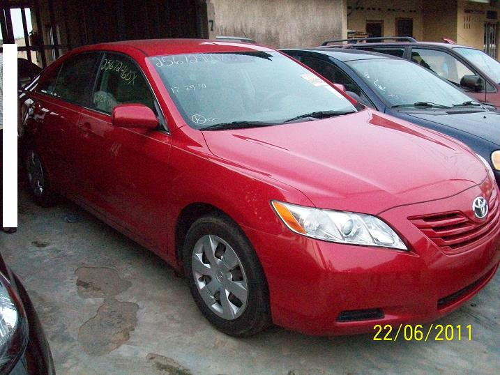 toyota camry 2008 model nairaland toyota camry 2008 model autos nigeria toyota camry se 2008. Black Bedroom Furniture Sets. Home Design Ideas