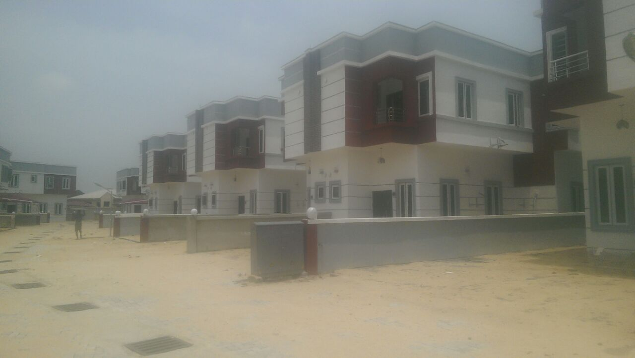 Is There A Demand For Brick Houses In Nigeria
