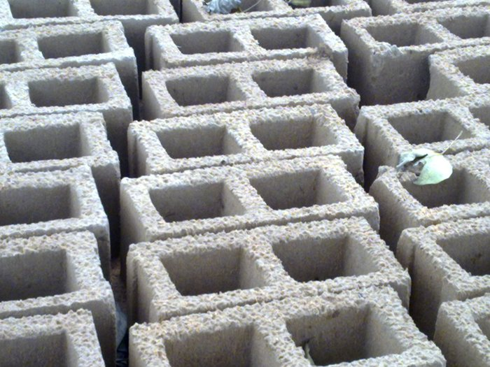 The Technology Of Block Making Properties Nigeria