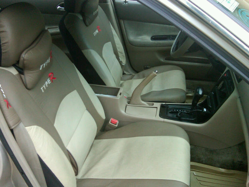 new honda bulldog for 650k in v i american specification autos nigeria. Black Bedroom Furniture Sets. Home Design Ideas