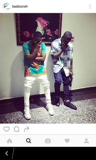 YBNL Boss Olamide Badoo Shares Some Debonair Instagram