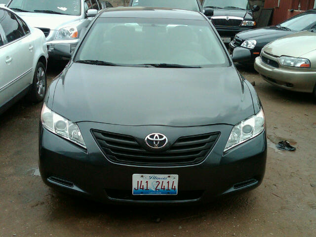 Clean 2006 Camry For Sale  Autos  Nigeria