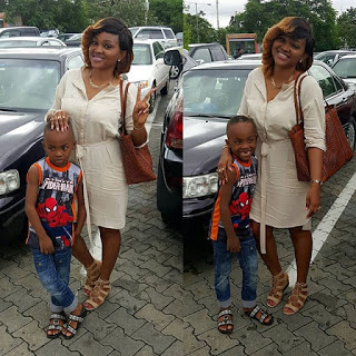 Mercy Aigbe Is The 4th Woman To Have Kids For Lanre Gentry