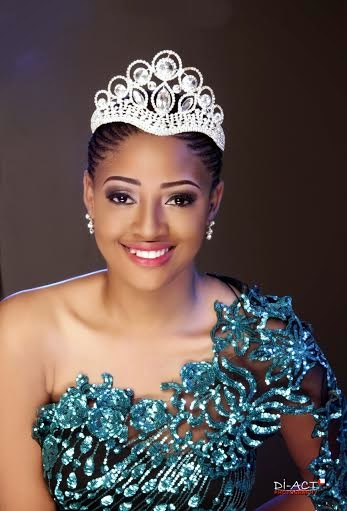 Image result for Sad! Ex-Miss Charismatic Nigeria Dies At 23