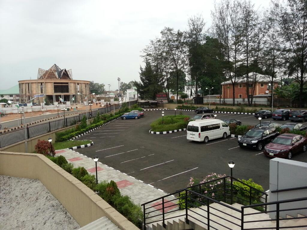 Very Beautiful Pictures Of Owerri City Of Imo State