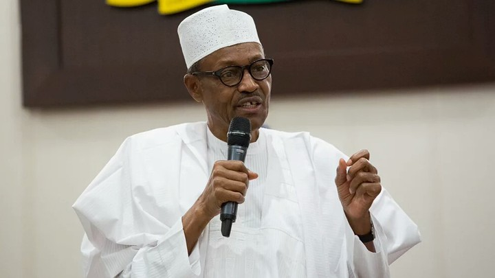 Buhari Approves N35bn For The Niger Delta Amnesty Programme