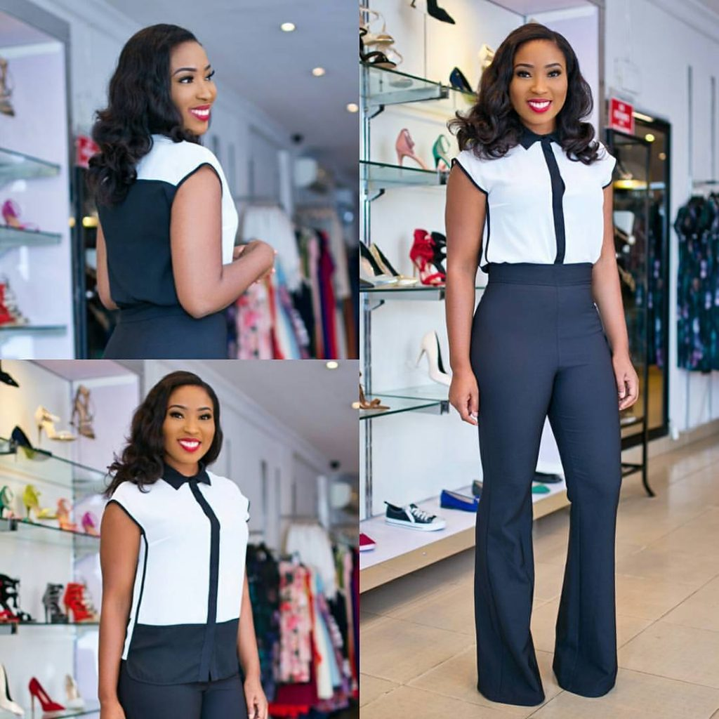 Image result for nigerian work outfits