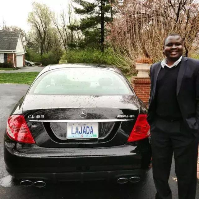 See 34-Year-Old Billionaire Who Wants To Replace Buhari As President In 2019 (Pics)