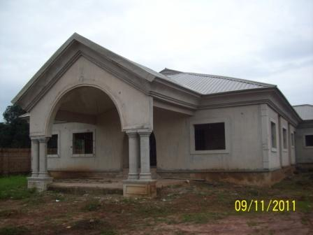 Cost Of Building A 5 Bedroom Bungalow In Benin City Properties 1 Nigeria
