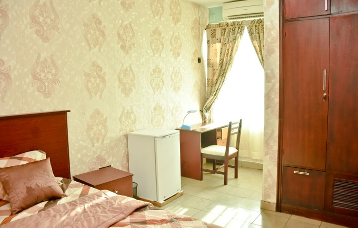 Serviced Apartments In Yaba, Lagos (daily, Weekly ...