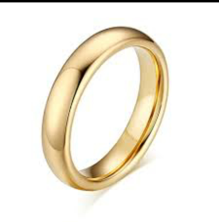 wedding rings only family nigeria