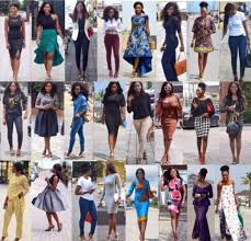 Source Re The Best Nigerian Fashion Blogs