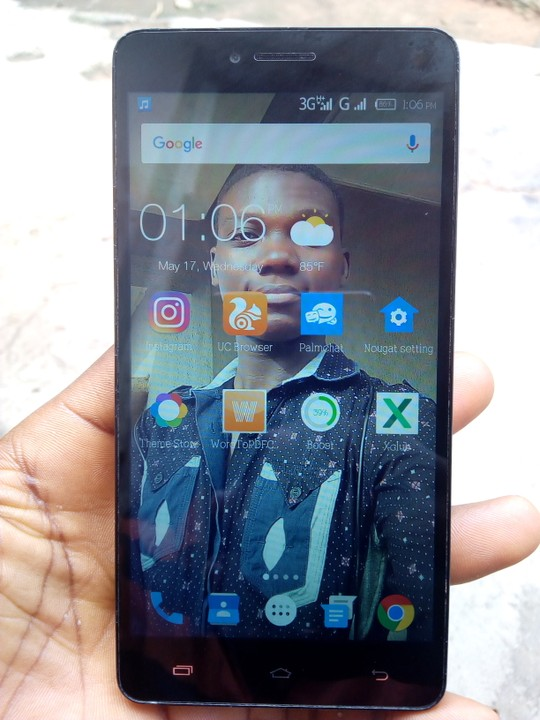 You Can Now Upgrade Your Infinix Hot 4 X557 To Nougat 7 0