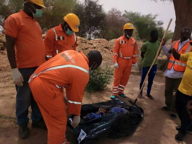 Photos From A Foiled Suicide Bomb Attack At University Of Maiduguri Today 5351261_fbimg1495286969840_jpeg6a3c7ccdc036c4b32b7edf7855f1c39d