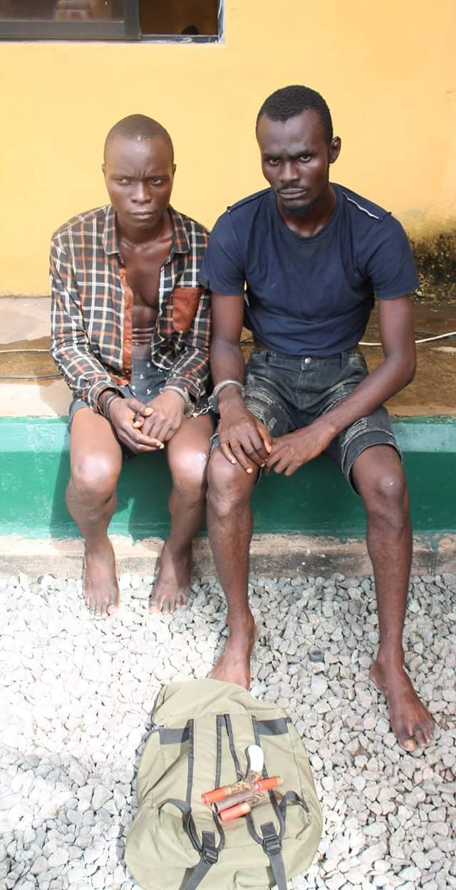 Robbery Suspects, Cultists, Child Traffickers Arrested By Abia Police 5363654_fbimg1495475958679_jpeg1eb491bc9dd84653974a07a9743ce363