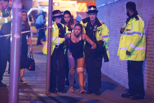19 dead and 59 injured Following An Explosion In Manchester (Graphic screenshot)  5364957_manchesterexplosion_jpeg7861cc65932ab2f176a99cc74119177f