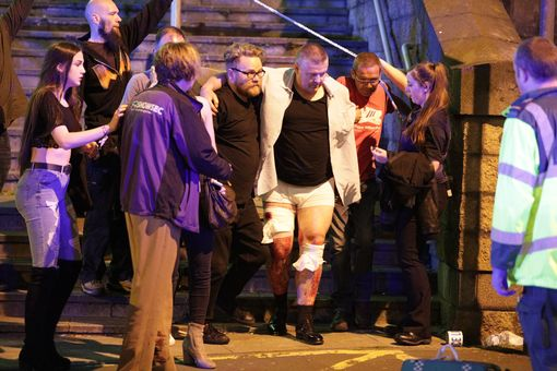 19 dead and 59 injured Following An Explosion In Manchester (Graphic screenshot)  5364973_manchesterexplsion_jpegdf5604e61ca417f63b5ab36287f22c74