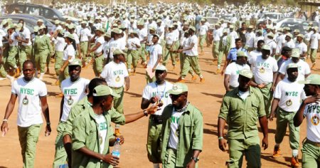 NYSC Issues 6-point Warning To Corps Members In Lagos (the warning we shock u)