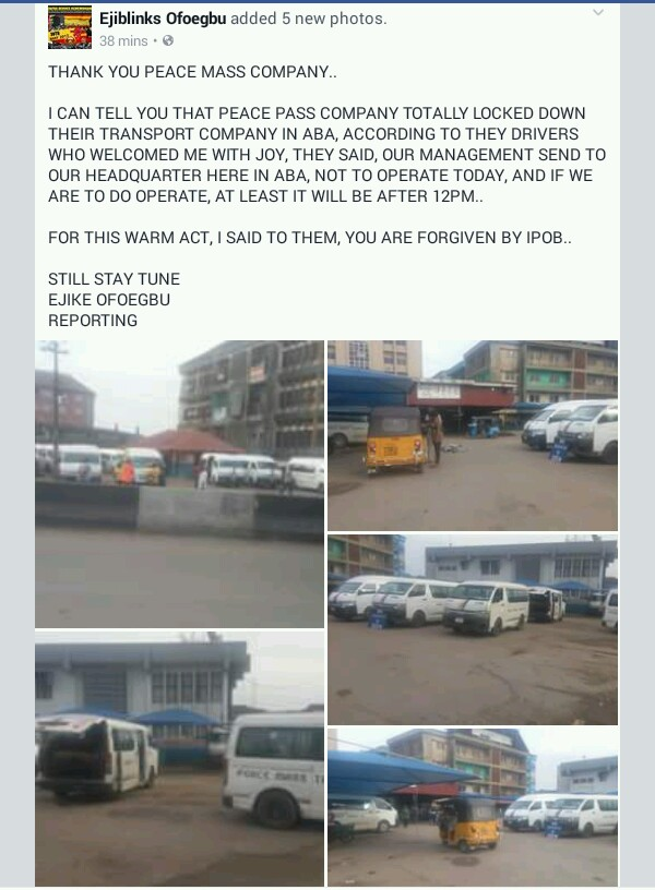 Haulage business plan in nigeria today