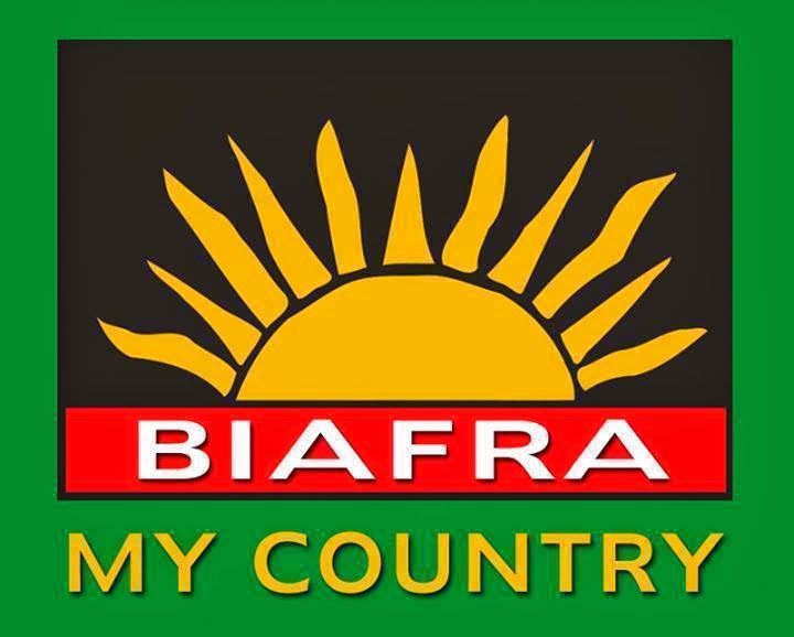 Biafra national anthem youtube.