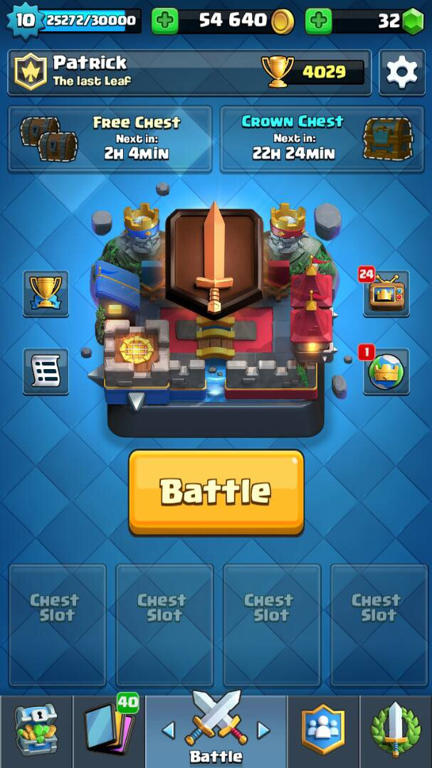 Clash Of Clans I Hacked It Free Download