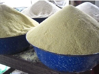 Why Garri, Semo And Fufu Are Now More Expensive - Farmers' Body