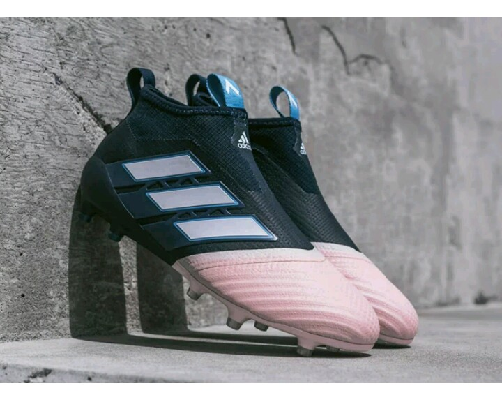 564bec085708b ... and the  kith x ace 16+ pure control ultra boost  in a flamingo pink and  white colourway for  220.while the kith x adidas soccer  cobras collection   ...