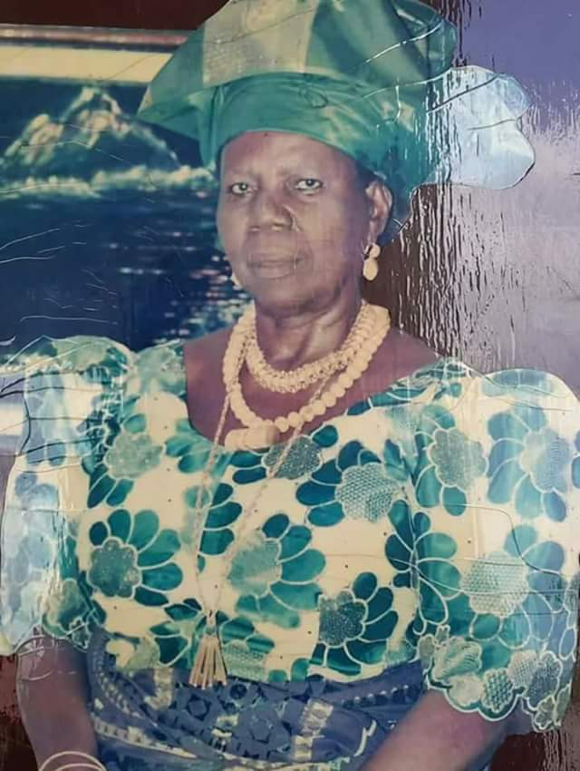 Mother of Anambra state governor chieg willie obiano dies at 90