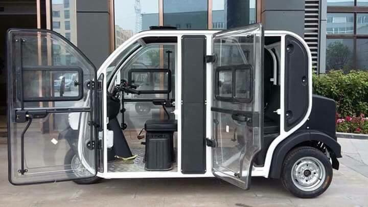 Ooni Of Ife To Launch Air Conditioned Tricycles In Osun (Photo)