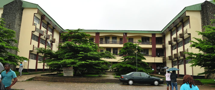 Micheal Okpara University Of Agriculture, News, Staff, Suspension, News,