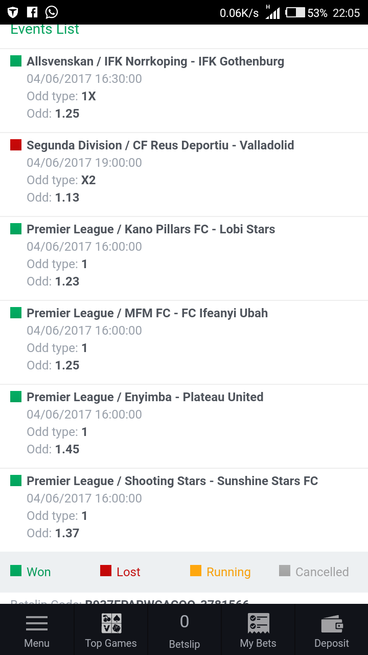 Is Bet9ja Becoming A Scam??? - Sports - Nigeria
