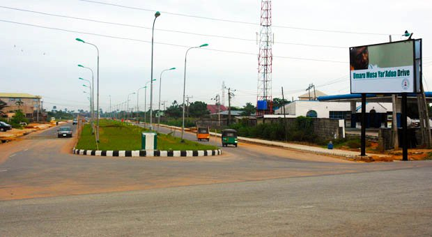 Image result for owerri streets