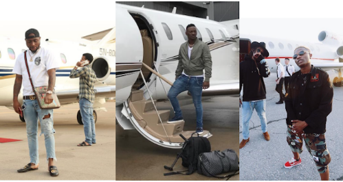 See 7 Nigerian Celebrities Who Might Be Just Living Fake Lifes Like Dammy Krane