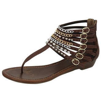 9fa294f9bc67 Pretty Flat Shoes U0026 Sandals Available Now. - Celebrities - Nigeria