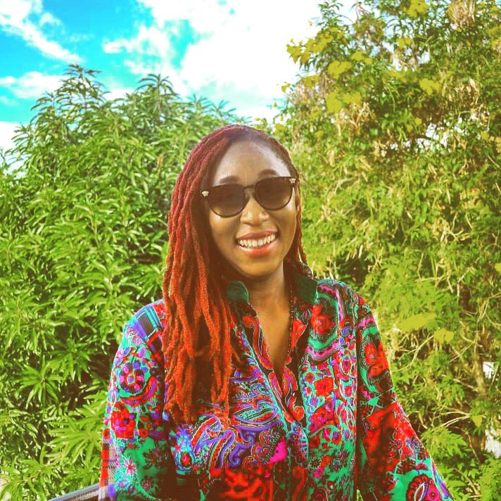 Cynthia Morgan: 'Dammy Krane Was Caught Because God Loves Him