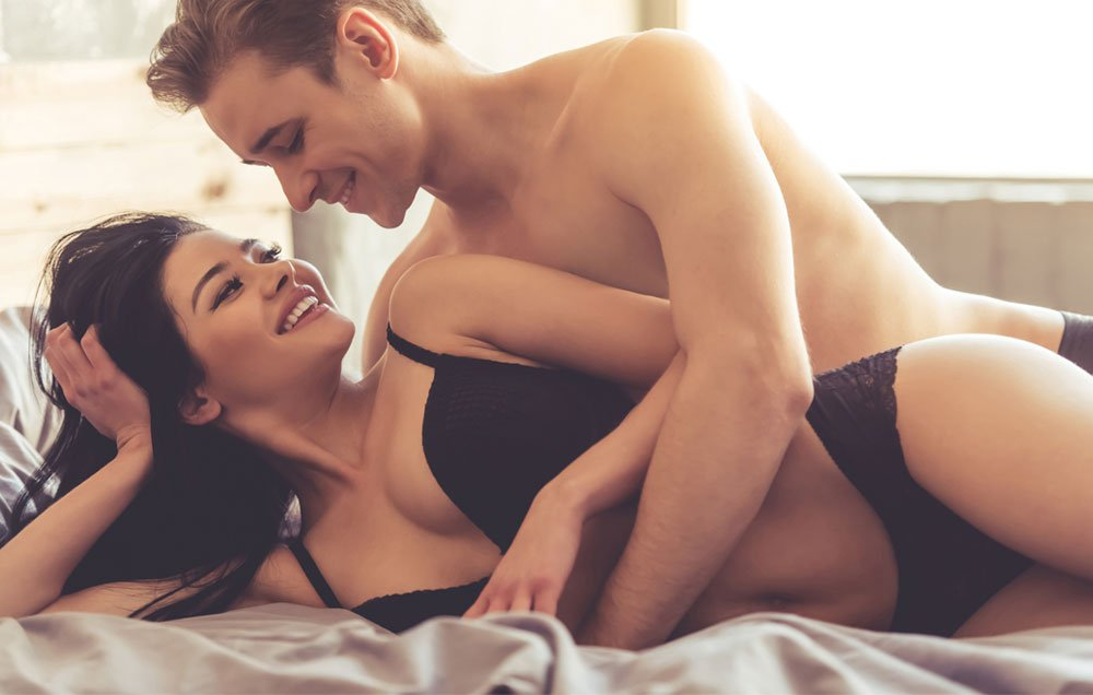 How to have sex without dating