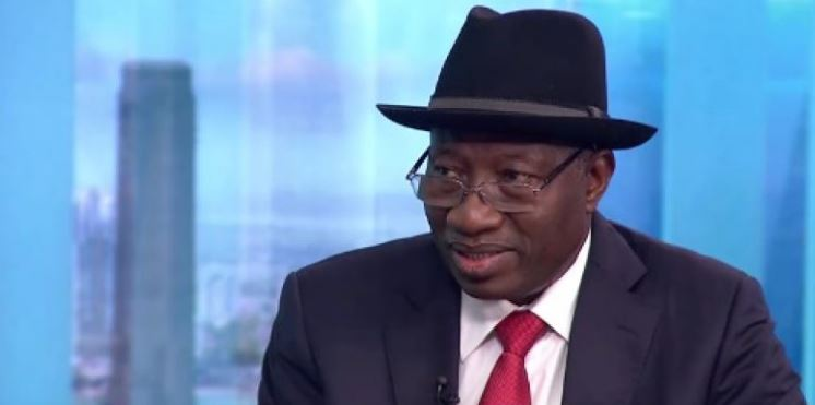 Jonathan Reacts To Ultimatum Given To Igbos By Northern Youths