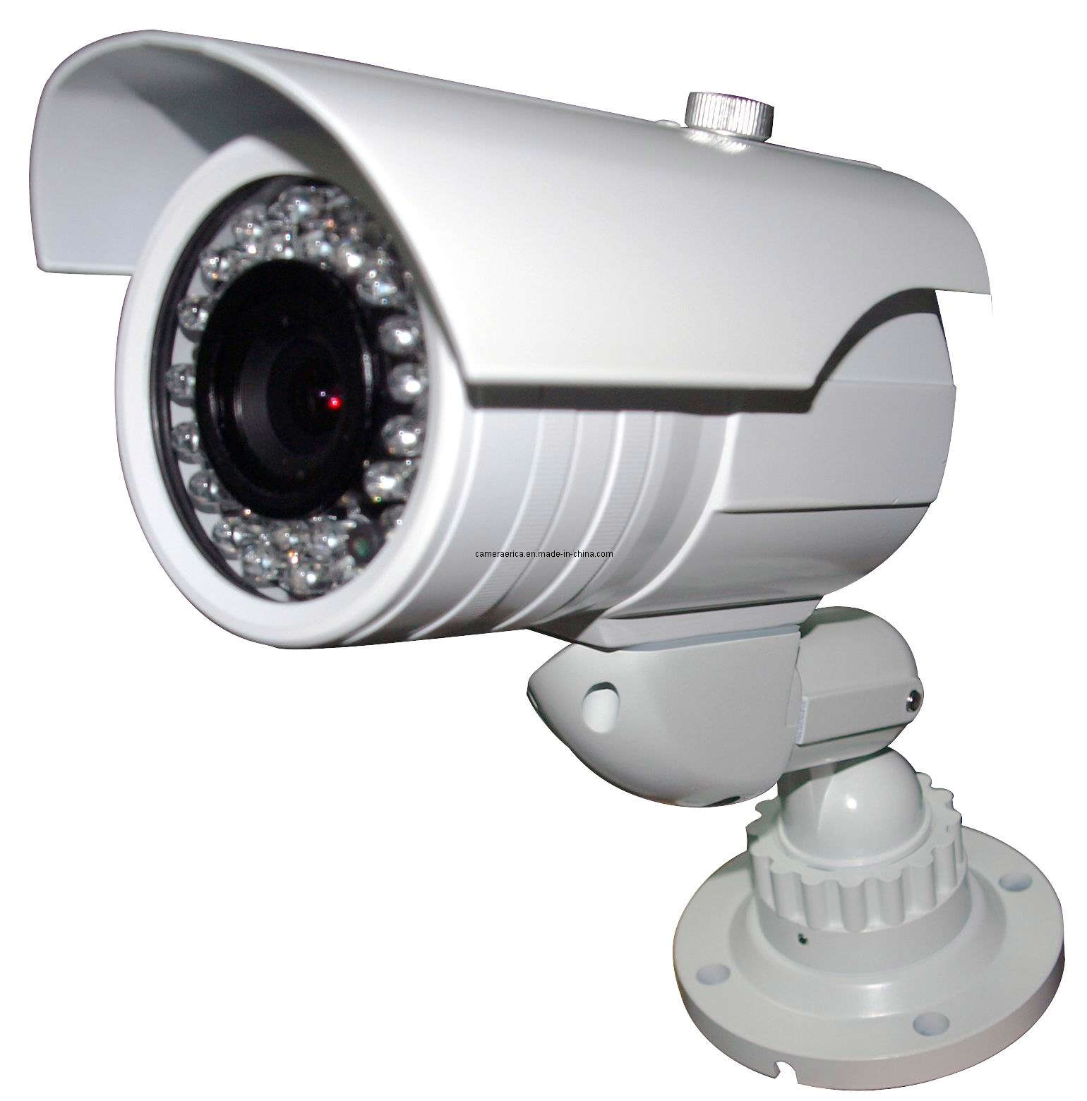 Five Of The Best Locations For Home Security Cameras ...