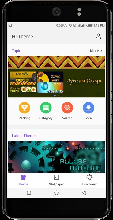 Camon Cx Users : How To Change Fonts On Your Smartphone
