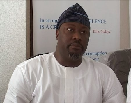 """If I Die; I Die""- Senator Dino Melaye Reacts To Recall By His Constituents"