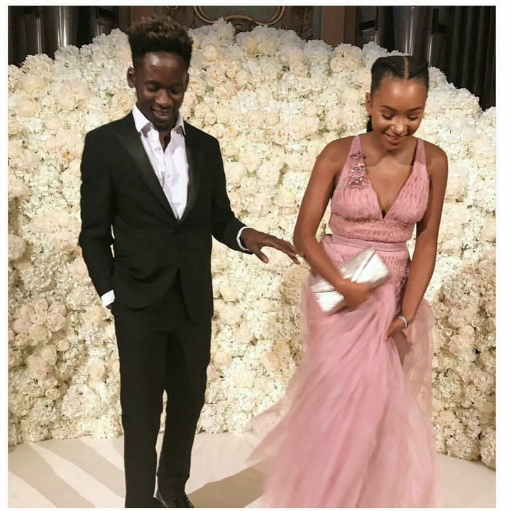 DJ Cuppy And Temi Otedola Step Out With Their Boyfriends (Photos