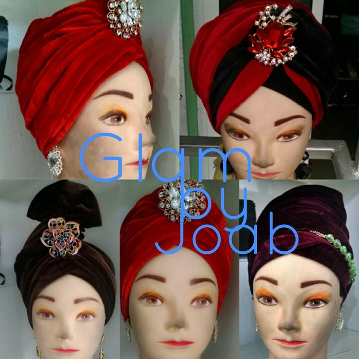 Turban Lovers: Buy And Learn To Tie! - Fashion/Clothing