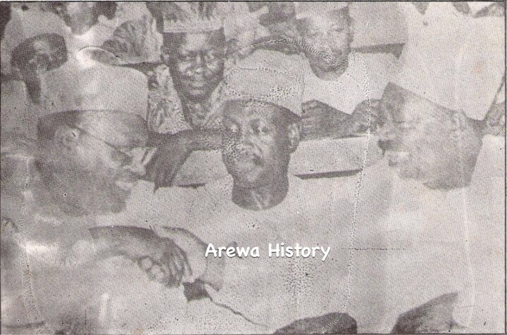 Image result for abiola and atiku