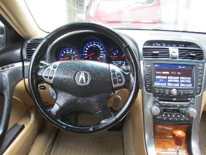 Acura Tl For Sale Nm Autos Nigeria - 2005 acura tl dashboard