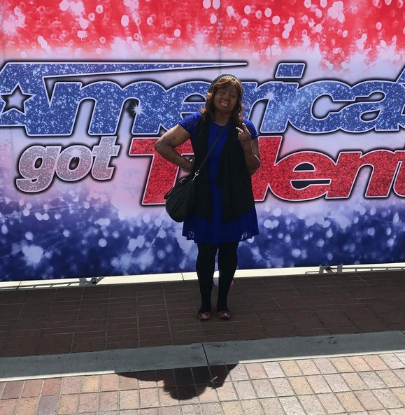 Sosoliso Crash Survivor, Kechi Okwuchi Makes It To 2nd Round Of America's Got Talent