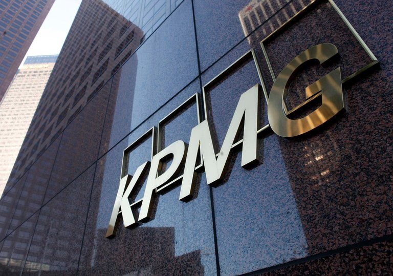KPMG Salary Structure: Salary Payment Of Staffs Of KPMG Nigeria