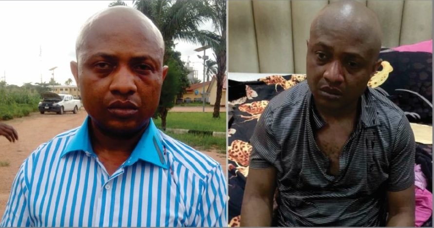 'Nnewi Deities Exposed Kidnapper Evans, Neutralised His Charms'