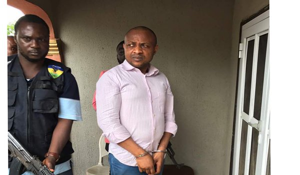See the powerful car billionaire kidnapper, Evans' wife drives!