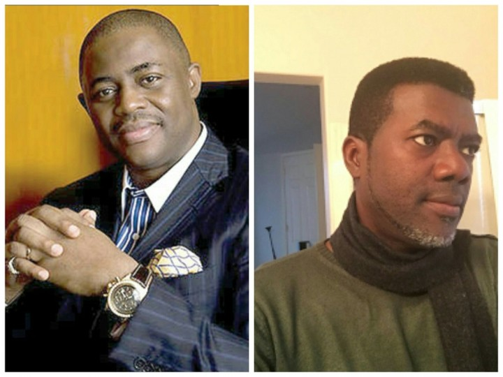 {filename}-Removal Of Crk: Reno Omokri And Ffk React To New School Curriculum