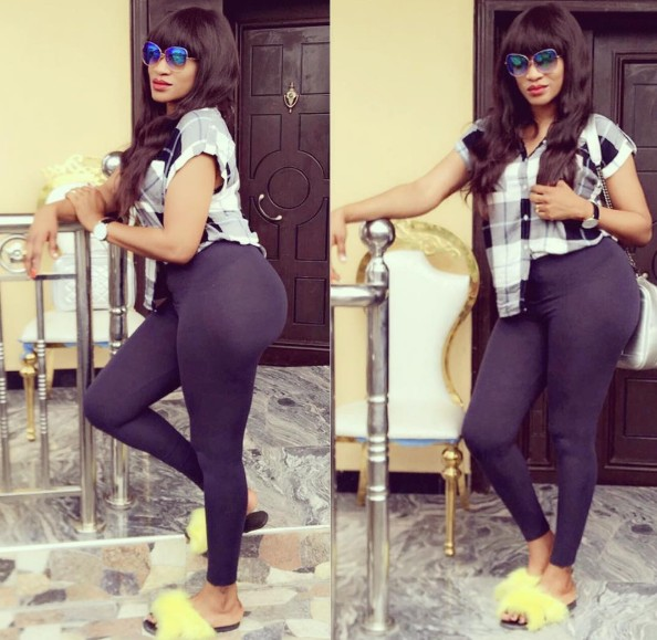 Top 10 Most African Big Booty Celebs – Face Of Malawi